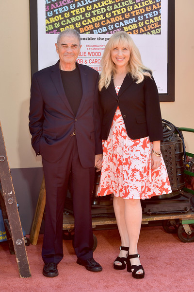 Sony Pictures' 'Once Upon A Time...In Hollywood' Los Angeles Premiere - Arrivals