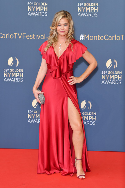 Closing Ceremony - 59th Monte Carlo TV Festival