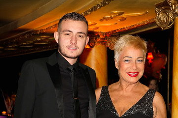 Denise Welch National Youth Theatre National Fundraiser