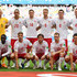 Simon Kjaer Nicolai Jorgensen Photos - The Denmark players pose for a team photo prior to the 2018 FIFA World Cup Russia group C match between Denmark and Australia at Samara Arena on June 21, 2018 in Samara, Russia. - Denmark vs. Australia: Group C - 2018 FIFA World Cup Russia