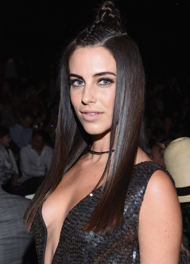 Jessica Lowndes Photos...