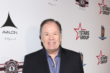 Dennis Haskins Heroes For Heroes: Los Angeles Police Memorial Foundation Celebrity Poker Tournament
