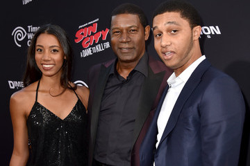 Dennis Haysbert 'Sin City: A Dame to Kill For' Premieres in Hollywood — Part 4