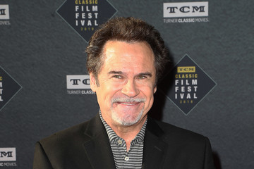 "Dennis Miller 2018 TCM Classic Film Festival - Opening Night Gala - 50th Anniversary World Premiere Restoration Of ""The Producers"" - Arrivals"