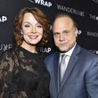 Dennis W. Hall TheWrap And WanderLuxxe Host An Evening Honoring Women And Inclusion - Arrivals