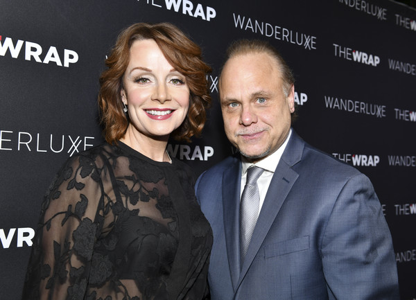TheWrap And WanderLuxxe Host An Evening Honoring Women And Inclusion - Arrivals