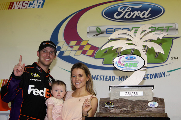 Victory Lane Family