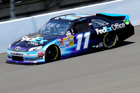FedEx and Autism Speaks team up again for June 3, 2012 NASCAR ...