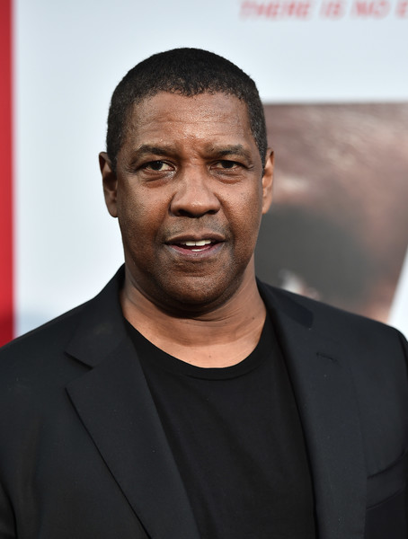 Premiere Of Columbia Pictures' 'Equalizer 2' - Arrivals