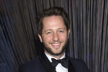 Derek Blasberg The Business Of Fashion Celebrates The #BoF500 2018 - Red Carpet Arrivals