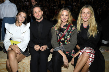 Derek Blasberg Louis Vuitton : Front Row - Paris Fashion Week - Womenswear Spring Summer 2020