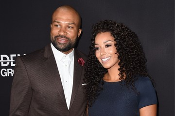 Derek Fisher Premiere of Freestyle Releasing's 'Meet The Blacks' - Arrivals