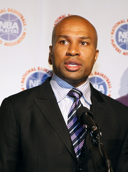 Derek Fisher Net Worth