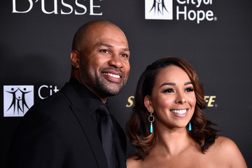 Derek Fisher City Of Hope Gala - Arrivals