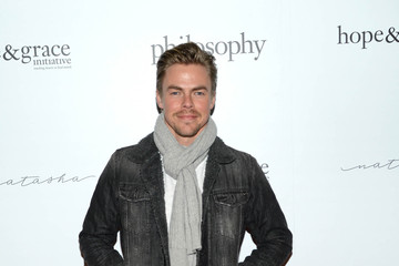 Derek Hough Natasha Bedingfield Debuts Live New Original Song