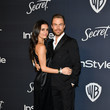 Derek Hough 21st Annual Warner Bros. And InStyle Golden Globe After Party - Arrivals