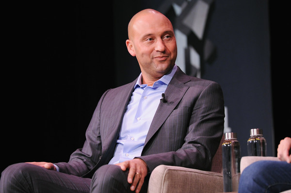 Fast Company Innovation Festival - Derek Jeter on Finding Professional Fulfillment After the Dream Career