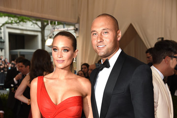 Derek Jeter 'China: Through The Looking Glass' Costume Institute Benefit Gala - Arrivals