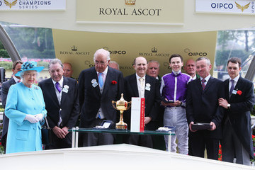 Derek Smith Royal Ascot: Day 3 — Part 3
