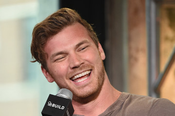 "Derek Theler BUILD Series Presents Derek Theler And Jean-Luc Bilodeau Discussing ""Baby Daddy"""