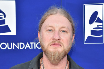 Derek Trucks GRAMMY Foundation's 'Icon: The Life and Legacy of B.B. King' - Arrivals