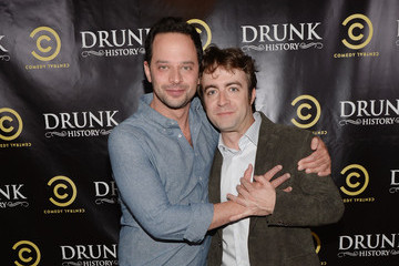 Derek Waters 'Drunk History' Premiere Party in LA