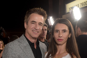 dermot mulroney and tharita
