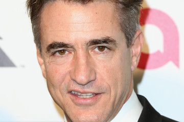 Dermot Mulroney Arrivals at the Elton John AIDS Foundation Oscars Viewing Party — Part 4