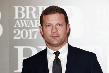 Dermot O'Leary The BRIT Awards 2017 - Red Carpet Arrivals