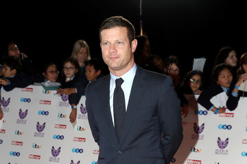 Dermot O'Leary Pride Of Britain Awards - Red Carpet Arrivals