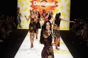 Thursday: Adriana Lima - The Week In Pictures: September 05, 2014