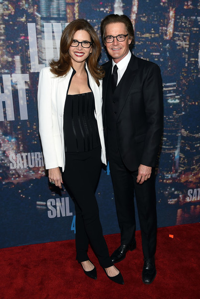 Desiree Gruber Pictures - SNL 40th Anniversary Celebration ...