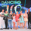 Desiree Nick 'Dancing On Ice' First Show In Cologne