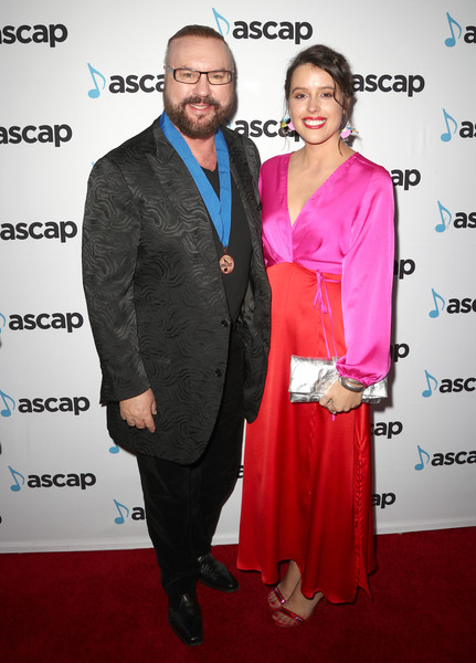 35th Annual ASCAP Pop Music Awards - Red Carpet