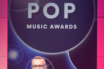 Desmond Child 35th Annual ASCAP Pop Music Awards - Show