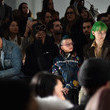 Desmond Napoles Global Fashion Collective I - Front Row - February 2019 - New York Fashion Week: The Shows