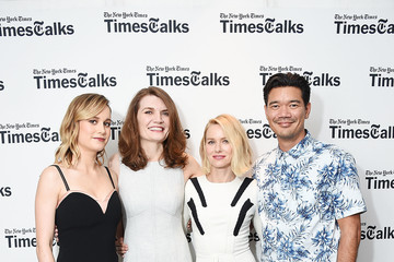 Destin Daniel Cretton TimesTalks Series Presents 'The Glass Castle'
