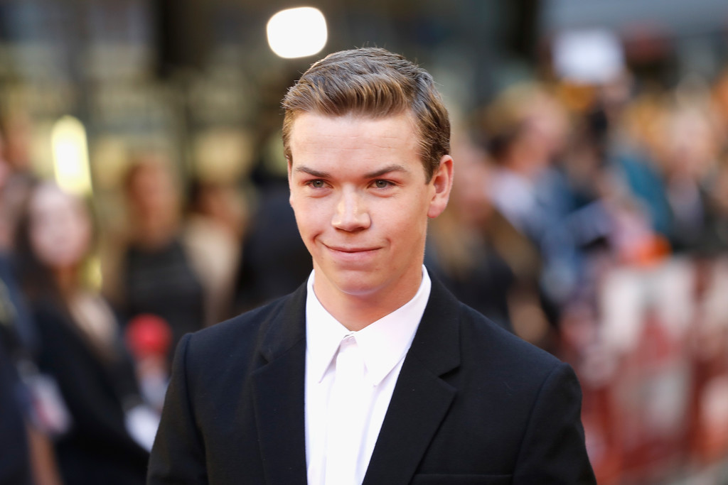 Will Poulter willpoulter  Instagram photos and videos