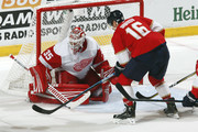Jimmy Howard Photos Photo