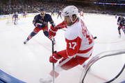 Brad Richards Photos Photo