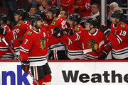 Brent Seabrook Photos Photo