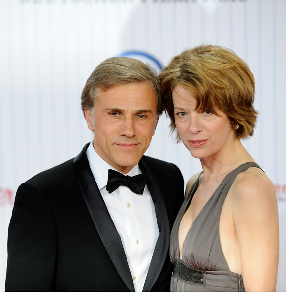 Christoph Waltz in Deu...