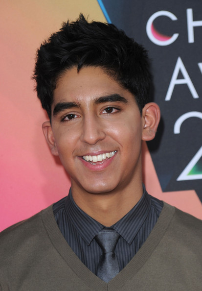 Dev Patel Photos Photos - Nickelodeon's 23rd Annual Kids ...