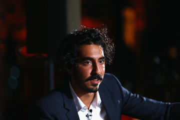 Dev Patel Chivas Icons Presents Dev Patel
