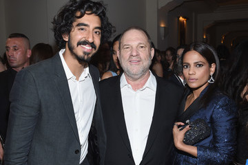 Dev Patel The Weinstein Company's Pre-Oscar Dinner in partnership with Bvlgari and Grey Goose