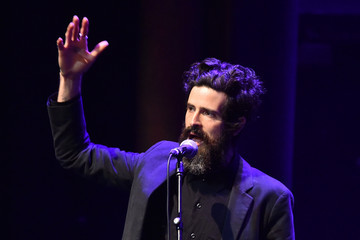 Devendra Banhart The David Lynch Foundation's DLF Live Celebration Of The 60th Anniversary Of Allen Ginsberg's 'Howl'