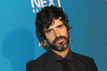 Devendra Banhart UNICEF Next Generation Presents Its Fourth Annual UNICEF Masquerade Ball In Los Angeles
