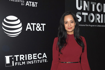 Devika Bhise AT&T And Tribeca Host 2nd Annual Luncheon For 'AT&T Presents: Untold Stories. An Inclusive Film Program In Collaboration With Tribeca'