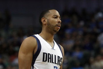 Devin Harris Oklahoma City Thunder v Dallas Mavericks