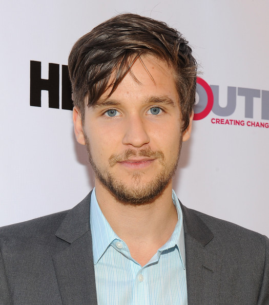 Devon Werkheiser Life Partners Opening Night